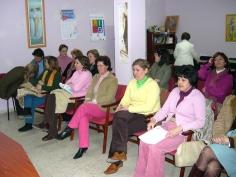 Clausurado un taller de prevención de la depresión y el estrés