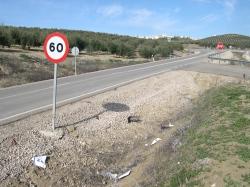 Fallece el joven herido en el accidente de ciclomotor del pasado lunes