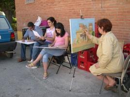 Actividades del Museo de Obulco para el verano