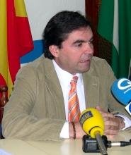 Acto público del PP para pedir el Sí al nuevo Estatuto Andaluz