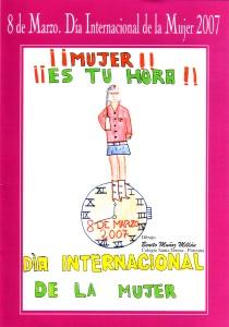 Amplio programa de actos en Porcuna para festejar el Día Internacional de la Mujer