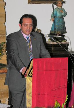 Pablo Casado pregonó la Semana Santa defendiendo las tradiciones y el patrimonio religioso