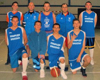 'Complejo Bascena' se alzó con el triunfo del Torneo de Baloncesto de Semana Santa