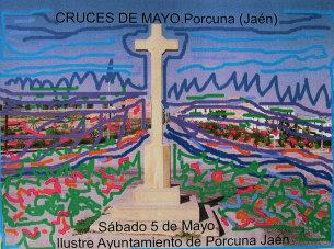 Ocho cruces de mayo decorarán las calles