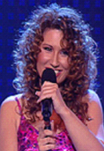 Ana García vuelve a actuar mañana en 'Lluvia de Estrellas' y necesita nuestro voto