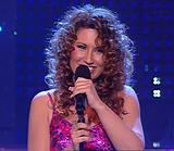 Ana García se clasifica para la final de 'Lluvia de estrellas'