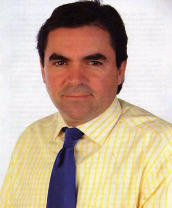 Miguel Moreno será el nuevo alcalde de Porcuna