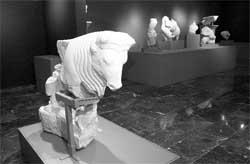 Calendario de medidas para que el legado ibero regrese a Porcuna