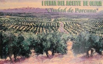 I Feria del Aceite de Oliva 'Ciudad de Porcuna'