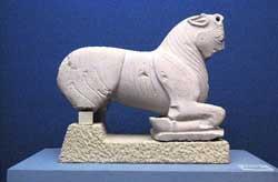 El Gobierno se opone a la cesión de piezas iberas al museo de Porcuna