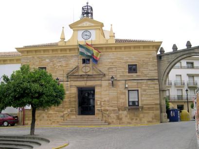 El Ayuntamiento de Porcuna aprueba la Oferta de Empleo Público del 2007