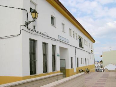El Ayuntamiento saca a concurso la Residencia Municipal de Mayores 'Virgen de Alharilla'