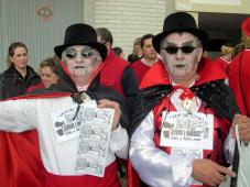 El Carnaval de Porcuna se celebrará los días 9 y 10 de febrero