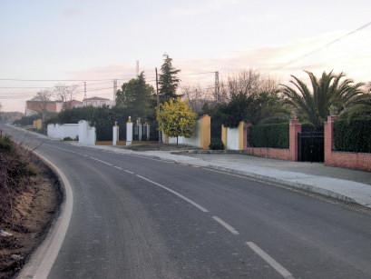 El Ayuntamiento de Porcuna dará legalidad a tres urbanizaciones