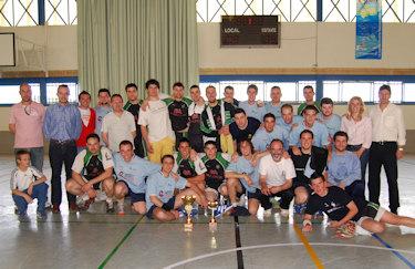 Celebrados los primeros Encuentros Deportivos de la Romería de Alharilla