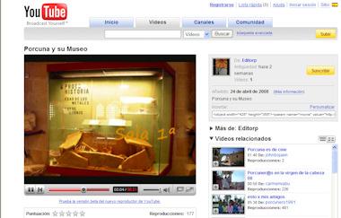 El Museo Obulco presentará un vídeo colgado en internet el Día Internacional de los Museos