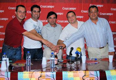 El V MíaQué Festival 2008 tendrá dos días de conciertos