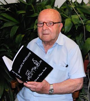 'Cosillas de Porcuna', primer libro del poeta porcunense Eduardo Chiquero