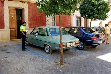 Se pagará por estacionar en las calles del centro