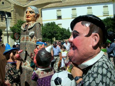Amplio programa de festejos para la Feria Real de septiembre