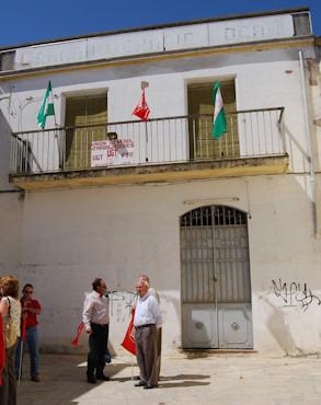 Moción de APLI e IU para recuperar los fondos documentales de la Cámara Agraria de Porcuna