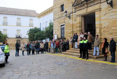 El Ayuntamiento de Porcuna convoca una concentración en repulsa por el atentado de ETA