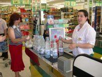 Tercer día sin agua en Porcuna