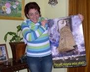 El Ayuntamiento edita un cartel turístico sobre Porcuna