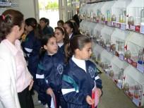 """""""La Farola"""" organiza su XII Exposición Ornitológica"""