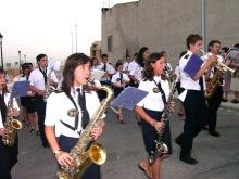 """La Asociación Musical """"Torreón de Boabdil"""" organiza para mañana el VII Certamen de Bandas """"Ciudad de Porcuna"""""""