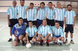 Éxito y gran participación en el IV Maratón de Fútbol Sala