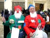 Historia viva del Carnaval de Porcuna
