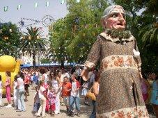 Este fin de semana comienza la Feria Real