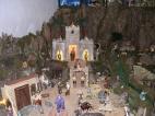 Concurso de belenes y elección de Reyes Magos