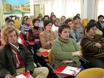 Foro de Mujeres Empresarias