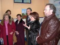 Finaliza el proyecto Equal-Odisea con un seminario de valorización