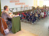 El colegio Santa Teresa organiza una completa semana cultural