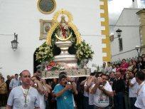 Segundo domingo de mayo: Romería de Alharilla
